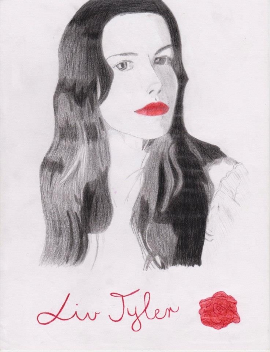 Liv Tyler par pathess92